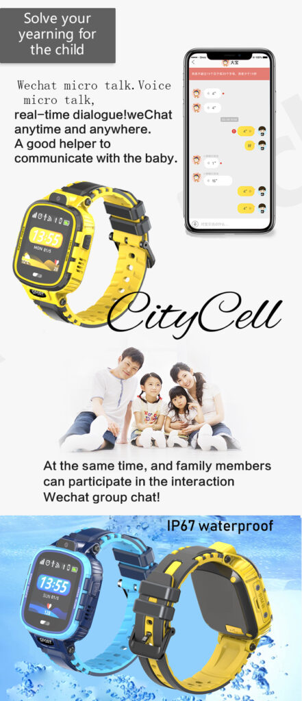 Gps Watch Tracker Cyprus Limassol Kids - Mobile Location Finder Live Image CityCell-EU * Order online *